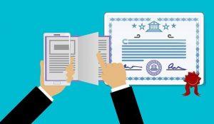 kury online z certyfikatem